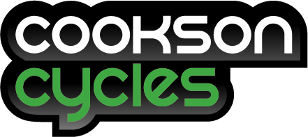 Cookson Cycles Logo